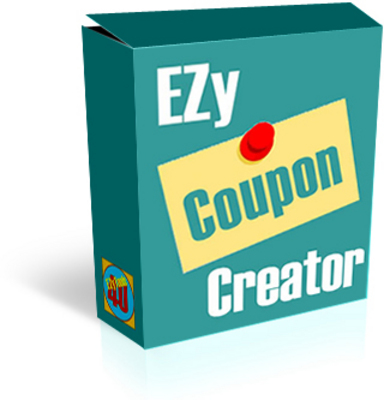 Product picture EZyCouponCreator